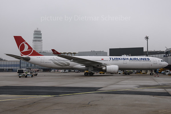 2016-12-22 TC-JOF Airbus A330-300 THY