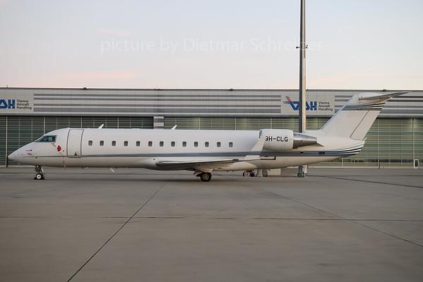 2017-12-25 9H-CJG Regionaljet 850