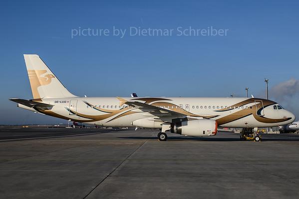 2017-12-25 OE-LUG Airbus A320