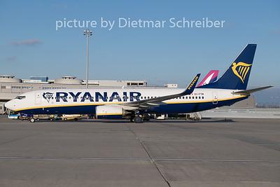 2018-12-26 EI-FTM Boeing 737-800 Ryanair