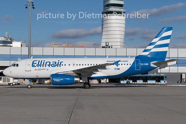2018-12-26 SX-EMB Airbus A319 Elinair