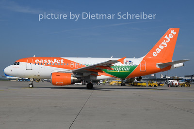 2019-05-02 OE-LQY Airbus A319 Easyjet Europe