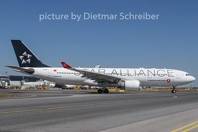 2019-07-24 TC-LNB Airbus A330-200 THY