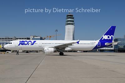 2019-07-04 F-GTAJ Airbus A321 Joon