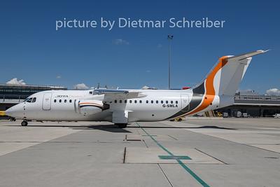 2019-06-21 GSMLA BAe 146 Jota Aviation