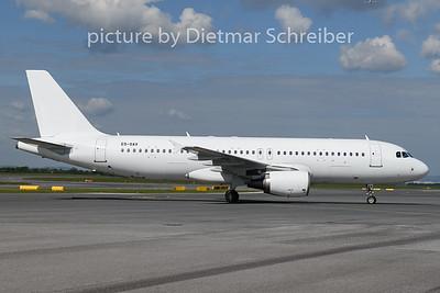 2019-05-07 ES-SAV Airbus A320