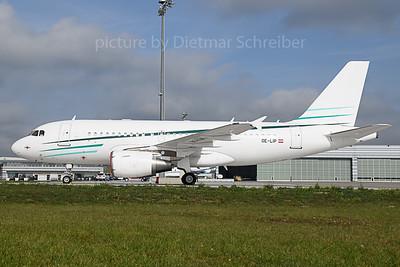 2019-10-18 OE-LIP AIrbus A319