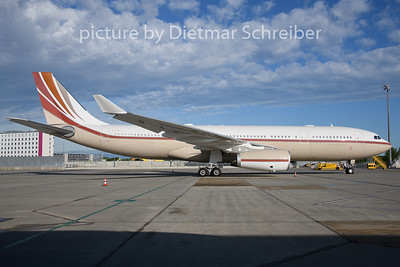 2019-08-08 VP-BHD Airbus A330-200