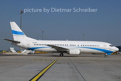 2019-06-14 uR-CQY Boeing 737-400 Jonika
