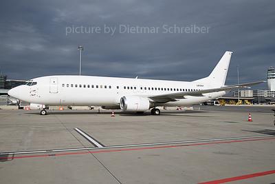 2019-10-08 LZ-CGY Boeing 737-400