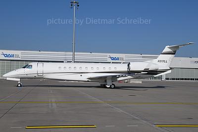2019-10-14 N317LL Embraer 135