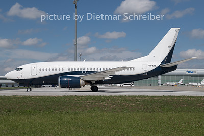 2019-05-17 9H-AHA Boeing 737-500
