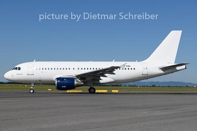 2019-06-21 UR-CRU AIrbus A319 UR Airlines