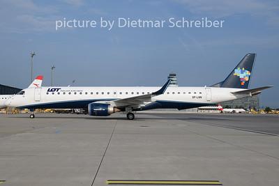 2019-08-30 SP-LNN Embraer 195 LOT