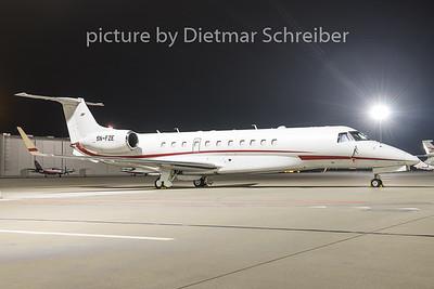 2019-12-05 5N-FZE Embrae 135