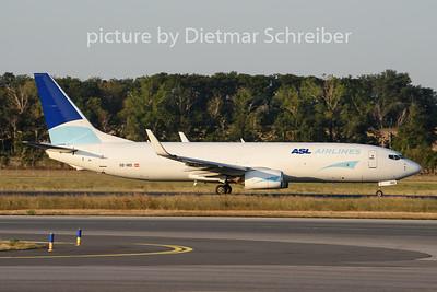 2019-08-15 OE-IMD Boeing 737-800 ASL