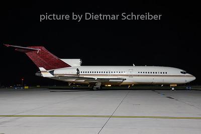 2019-10-17 N311AG Boeing 727-100
