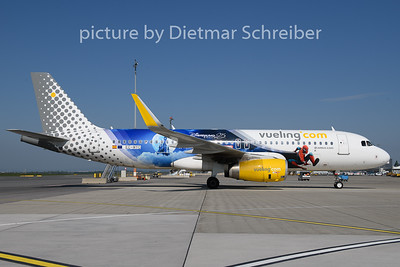 2019-05-01 EC-MYC Airbus A320 Vueling