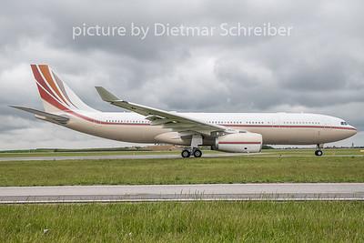 2019-05-16 VP-BHD Airbus A330-200