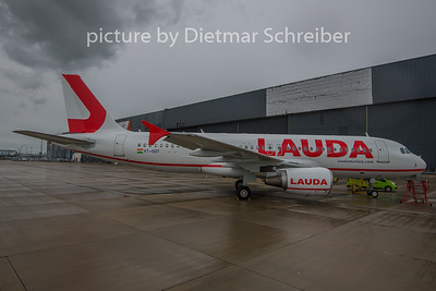 2019-05-09 VT-GOT Airbus A320 Laudamotion