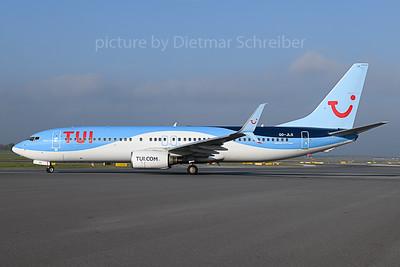2019-10-15 OO-JLO TUI Fly Belgium