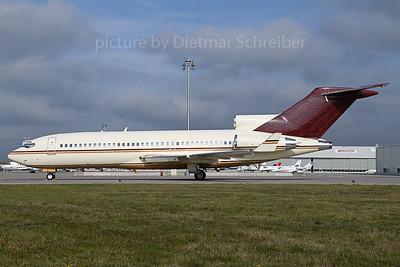 2019-10-18 N311AG Boeing 727-100