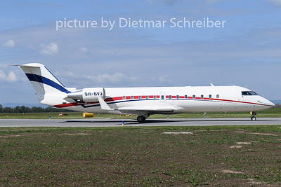 2019-05-07 9H-BVJ Regionaljet 850