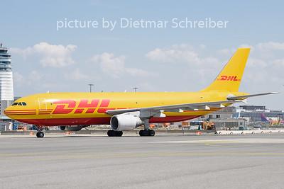 2019-05-02 D-AEAP Airbus A300 DHL