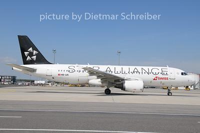 2019-06-20 HB-IJN Airbus A320 Swiss