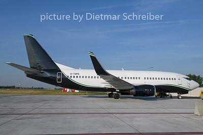 2019-07-16 G-TGPG Boeing 737-300