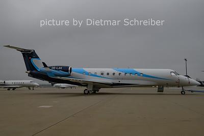 2020-11-26 OE-LAK Embraer 135