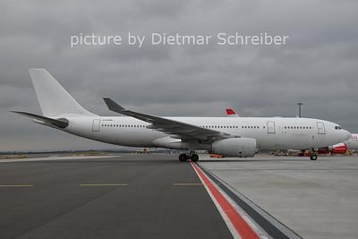 2020-12-09 G-VYGM Airbus A330-200 AIr Tanker