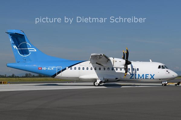 2021-06-10 HB-ALN ATR42 Zimex