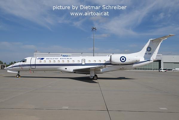 2021-09-23 145-209 Embraer 145 Hellenic Republic