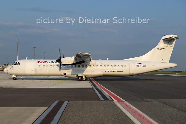 2021-06-08 YL-RAK ATR 72F RAF Avia