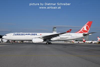 2021-09-23 TC-JNJ Airbus A330-300 THY