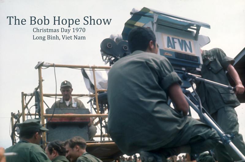 The author held a US Army press pass that entitled him to close-up seating and access to post-event press conferences. This collection of images was digitally scanned from Ektachrome slides thirty-plus years after the event.  May God bless the Vietnam veterans on all sides of the conflict! May the Vietnamese people always live in peace! © 1970, MJ Roche.