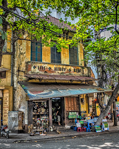 Electrical Repair shop in Hanoi, Viet Nam