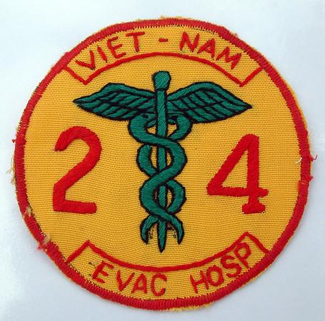 Viet Nam 1966-67