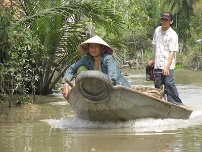Viet Nam 2009