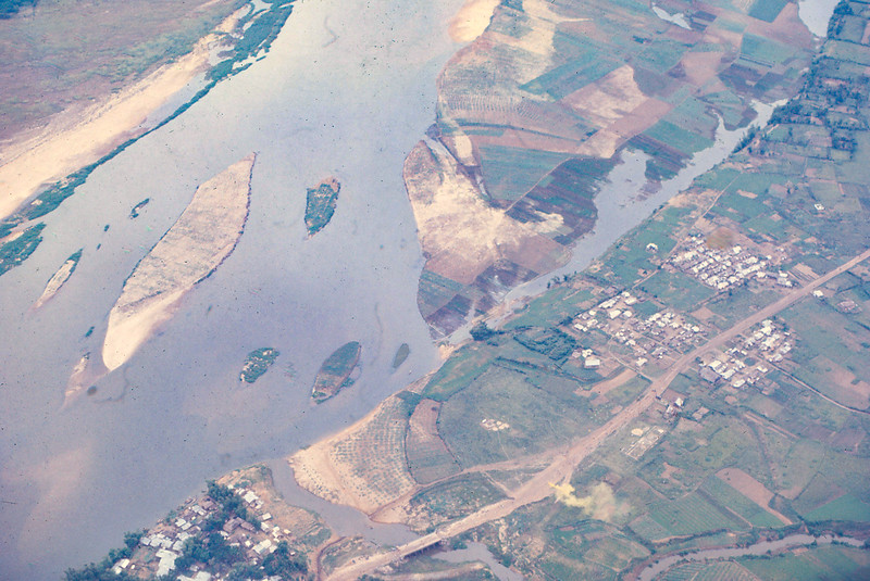 River Islands