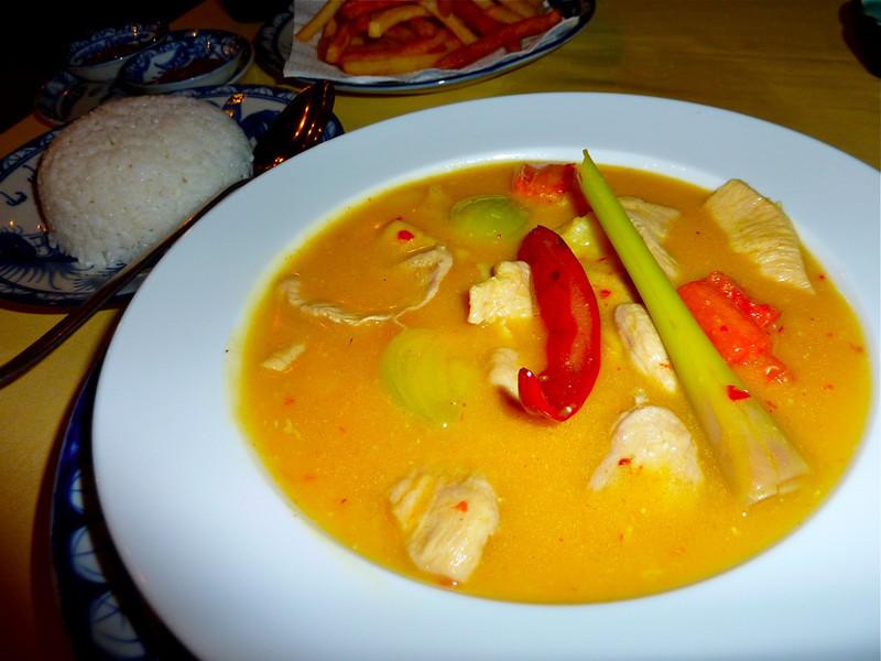 another great Vietnamese dinner