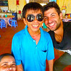 Vietnamese loved our sunnies!
