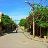 Beautiful streets of Hoi An