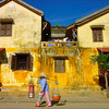 Beautiful houses of Hoi An