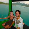 A photo over the sea!