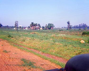 Road to Tu Duc, Vietnam