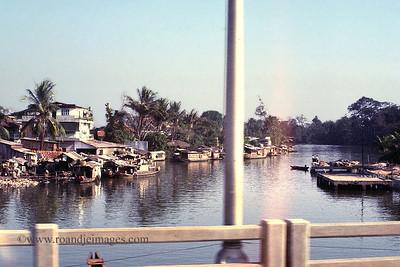 Saigon scene