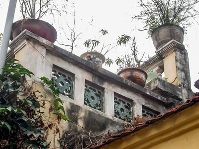 Memorial House, Hanoi, Vietnam