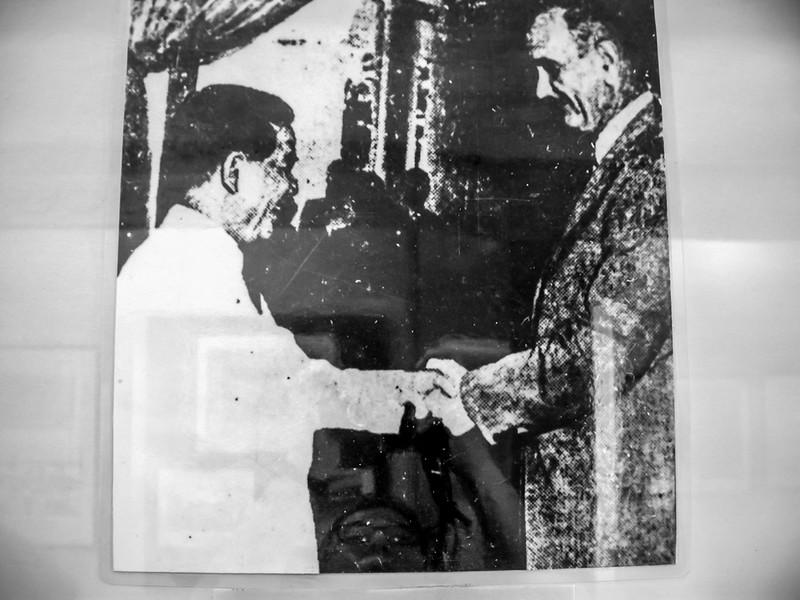 Museum of the Revolution, Hanoi, Vietnam